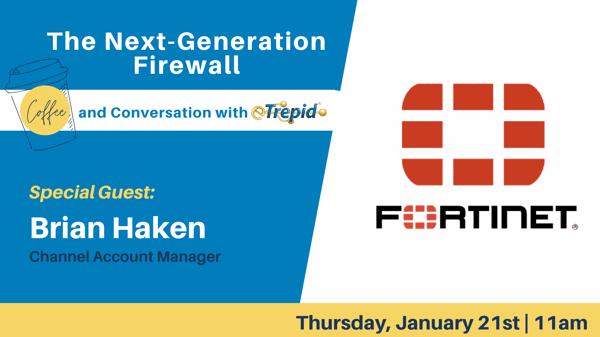 The Next-Generation Firewall